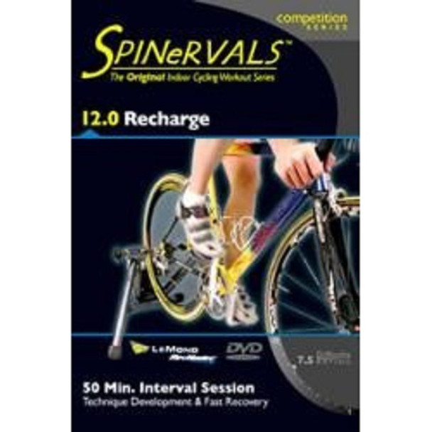 Spinervals Competition Series 12.0 Recharge