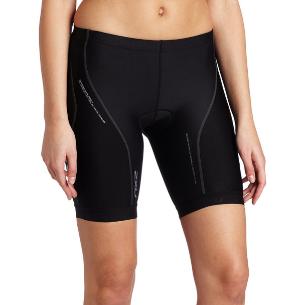 2XU Women's Long Distance Tri Short