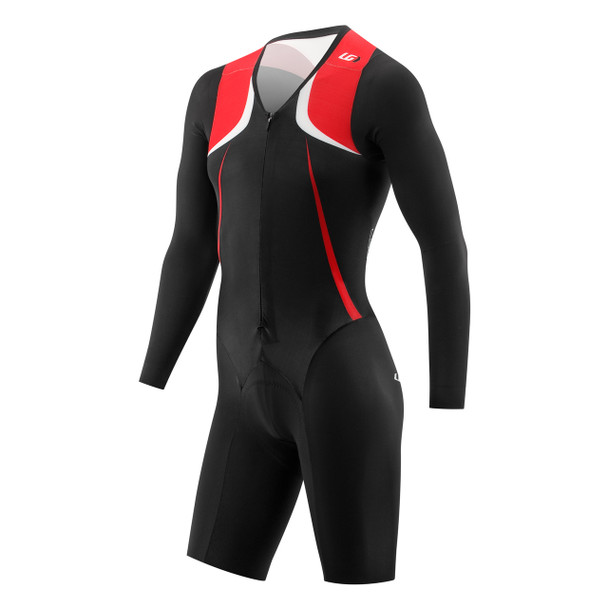 Louis Garneau Men's Elite Course Body Suit