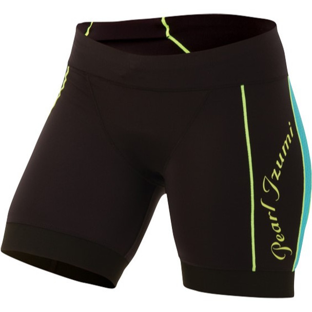 Pearl Izumi Womens Elite In-R-Cool Tri Race Short