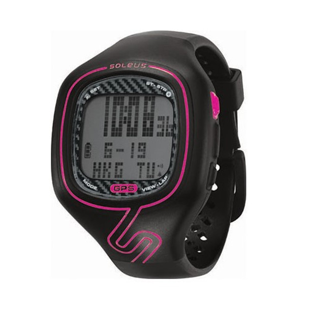 Soleus SG102 GPS Vibe 2.0 Watch