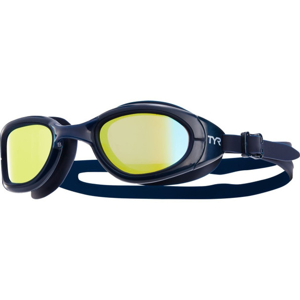 TYR Special Ops 2.0 Triathlon/Open Water Polarized Goggle