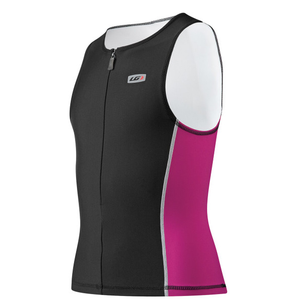 Louis Garneau Youth Comp Sleeveless Tri Top