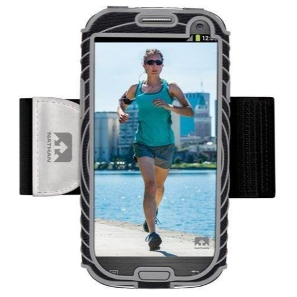 Nathan Sonic Boom Music Carrier for Samsung GS3