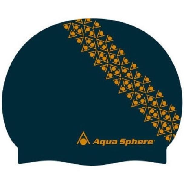 Aqua Sphere Youth Maddox Swim Cap