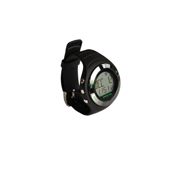Swimovate PoolMate Live Lap Counting Watch