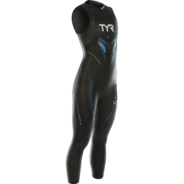 TYR Women's Hurricane Category 5 Sleeveless Wetsuit