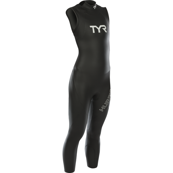 TYR Women's Hurricane Category 1 Sleeveless Wetsuit