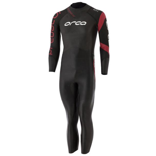 Orca Men's Predator Fullsleeve Wetsuit