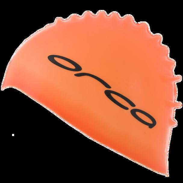 Orca Silicone Swim Cap