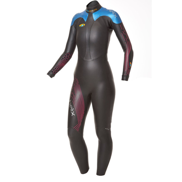 Blue Seventy Women's Helix Full Sleeve Wetsuit