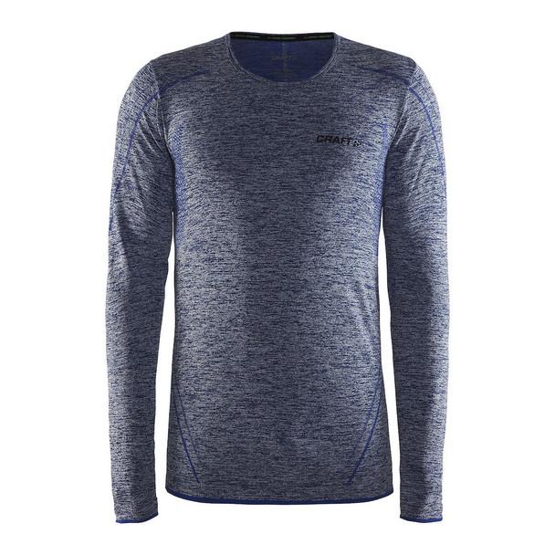 Craft Men's Active Comfort Long Sleeve Baselayer Top