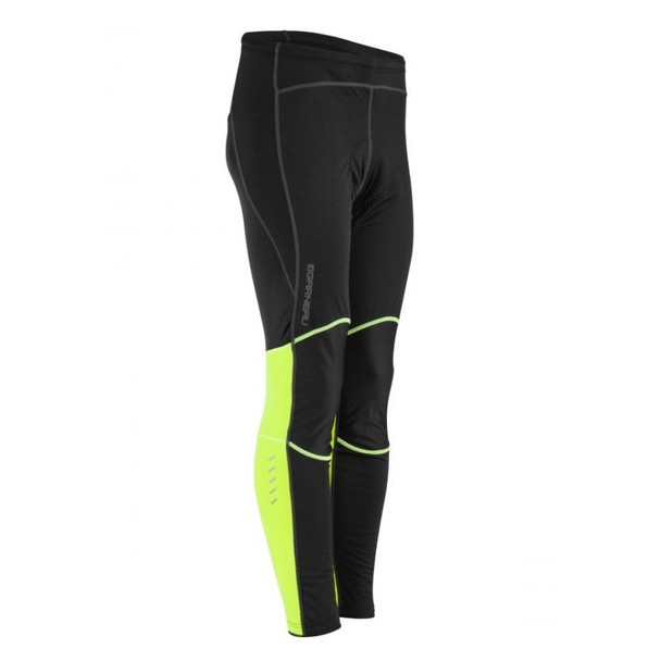 Louis Garneau Men's Solano 2 Chamois Tights