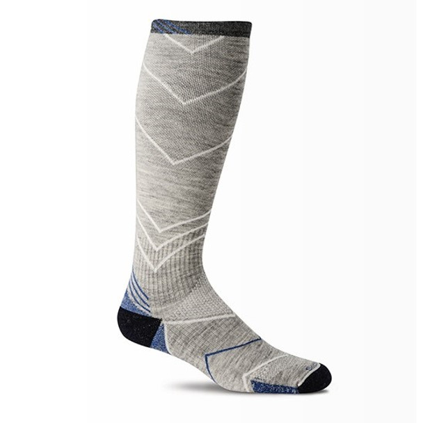 Sockwell Men's Incline OTC Moderate Compression Sock