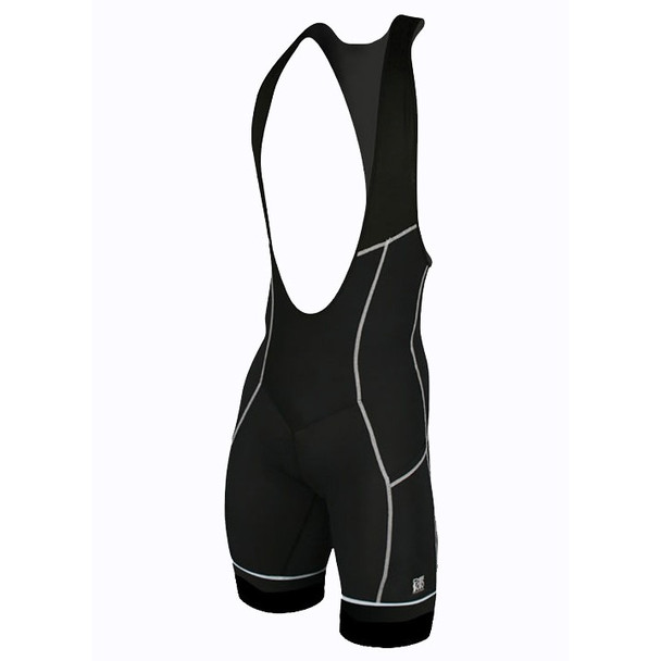 DeSoto Men's Mobius Bib Short
