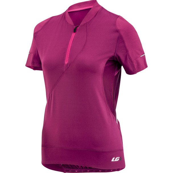 Louis Garneau Women's Gloria Cycling Jersey