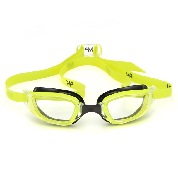 Aqua Sphere Michael Phelps XCEED Goggle with Clear Lens
