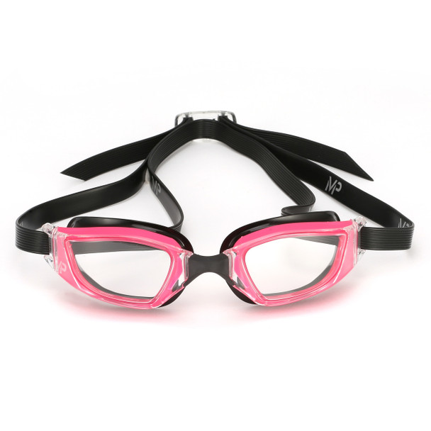 Aqua Sphere Michael Phelps XCEED Ladies Goggle with Clear Lens