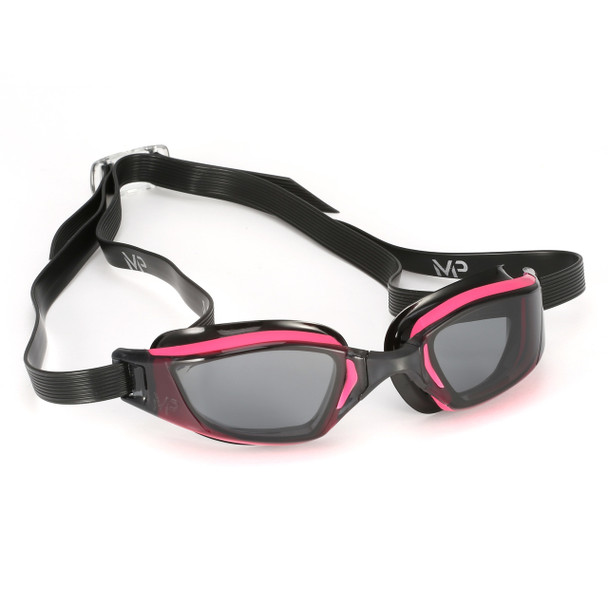 Aqua Sphere Michael Phelps XCEED Ladies Goggle with Tinted Lens