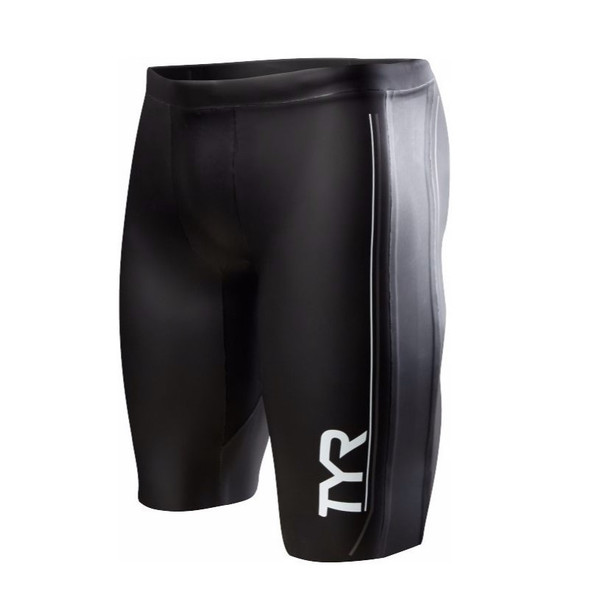 TYR Men's Hurricane Category 1 Neo Buoyancy Shorts