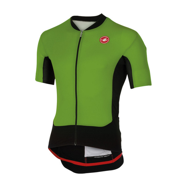 Castelli Men's RS Superleggera Jersey