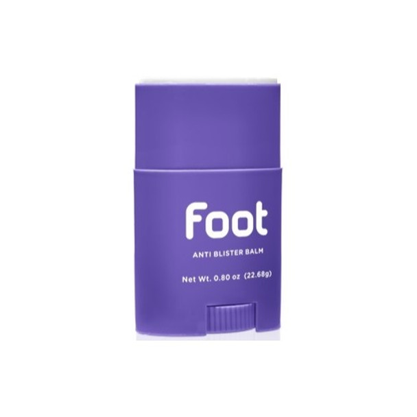 BodyGlide Foot Anti Blister Balm .80 oz