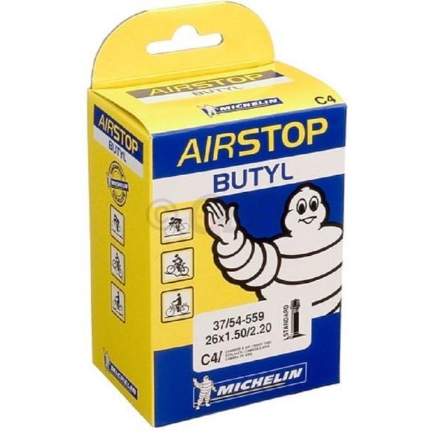 Michelin AirStop Tube, 700x25mm-32mm 40mm Presta Valve