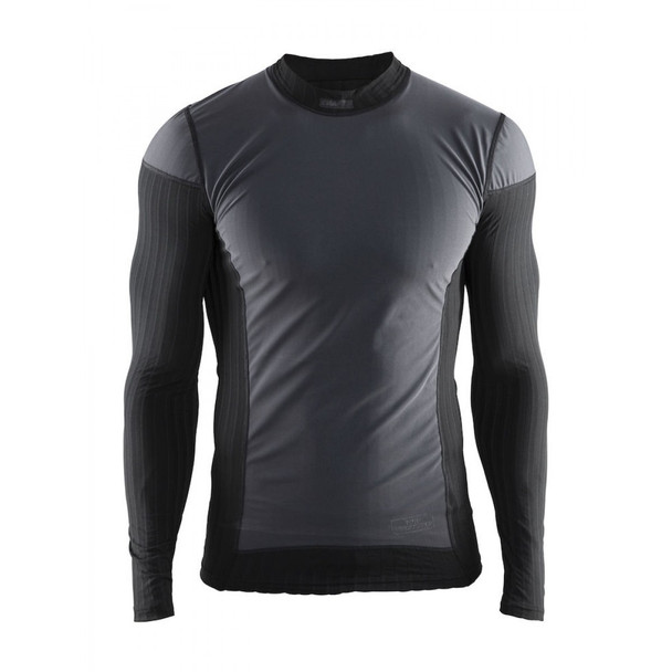 Craft Men's Active Extreme 2.0 Windstopper Crewneck