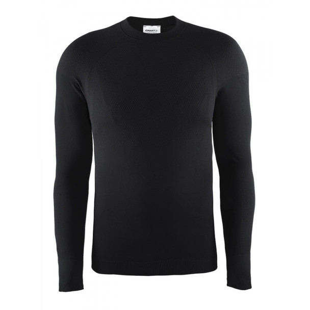 Craft Men's Warm Baselayer Crewneck