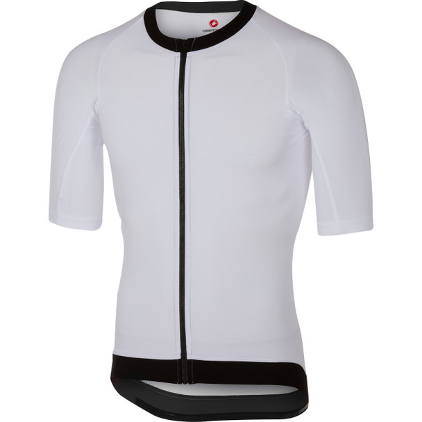 Castelli Men's T1: Stealth Tri Top 2
