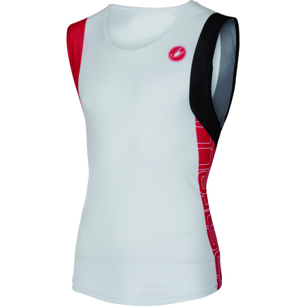 Castelli Men's T.O. Ali'i Run Tri Top
