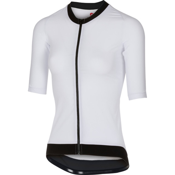 Castelli Women's T1: Stealth Tri Top 2