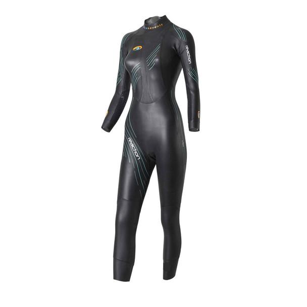 Blue Seventy Women's Reaction Full Sleeve Wetsuit