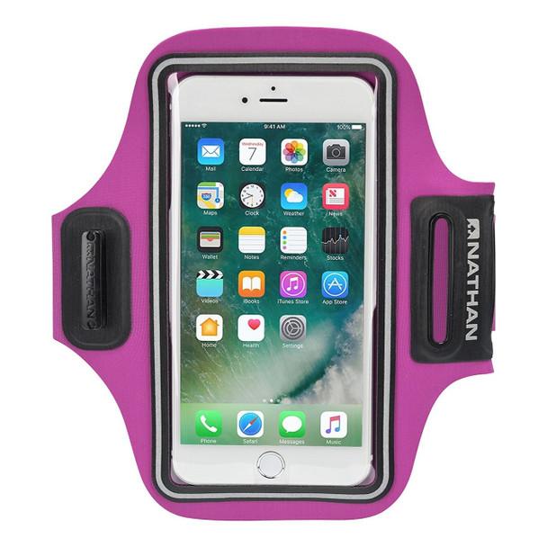 Nathan StrideSport Smartphone Carrier