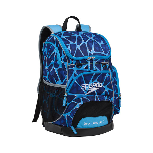Speedo Teamster Cage Print Backpack