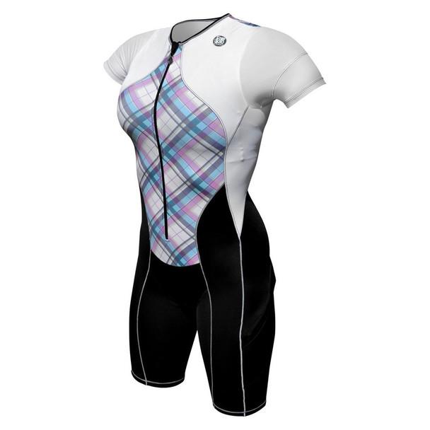 DeSoto Women's Femme Riviera Flisuit Tri Suit