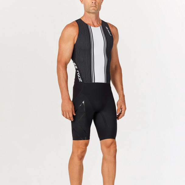 2XU Men's Project X Swim Skin
