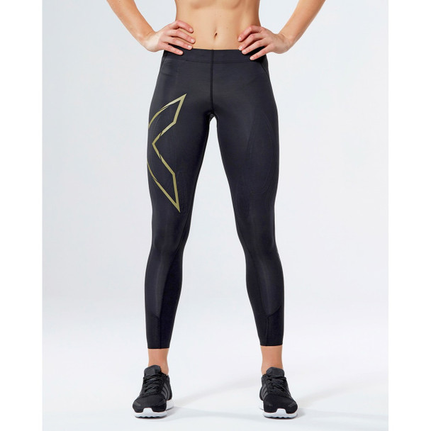 2XU Women's MCS Cross Training Compression Tights