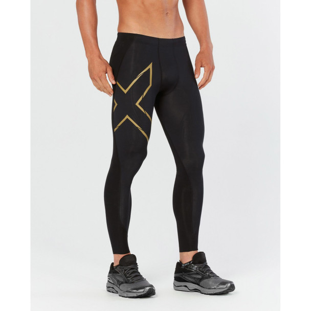 2XU Men's MCS Cross Training Compression Tight