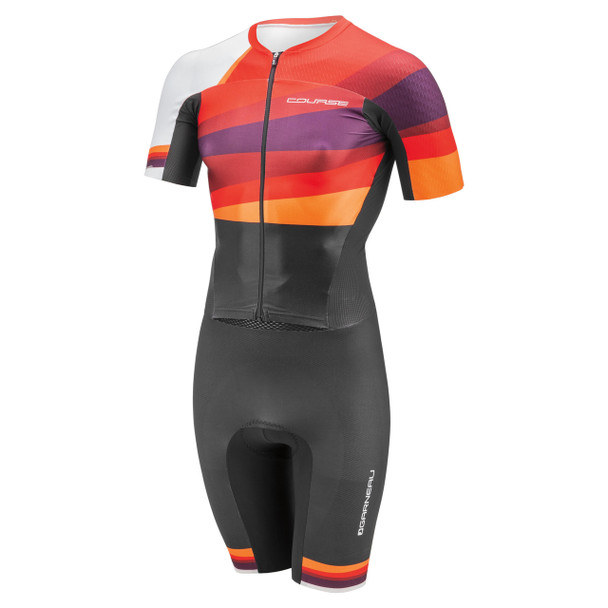 Louis Garneau Men's Tri Course LGneer Tri Suit
