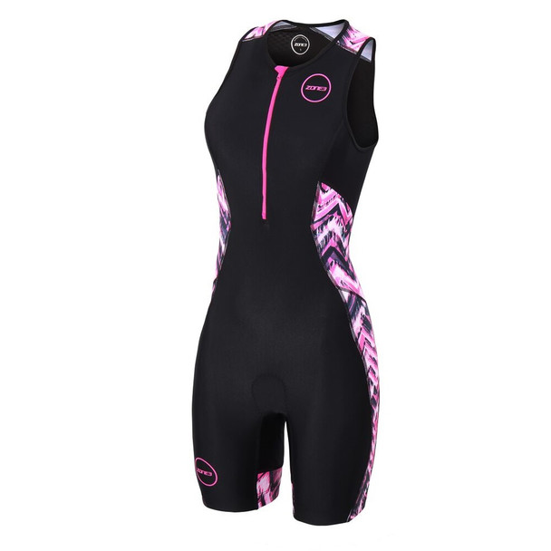 Zone3 Women's Activate Plus Tri Suit