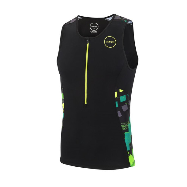 Zone3 Men's Activate Plus Tri Top