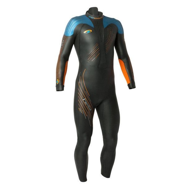 Blue Seventy Men's Helix Full Sleeve Wetsuit
