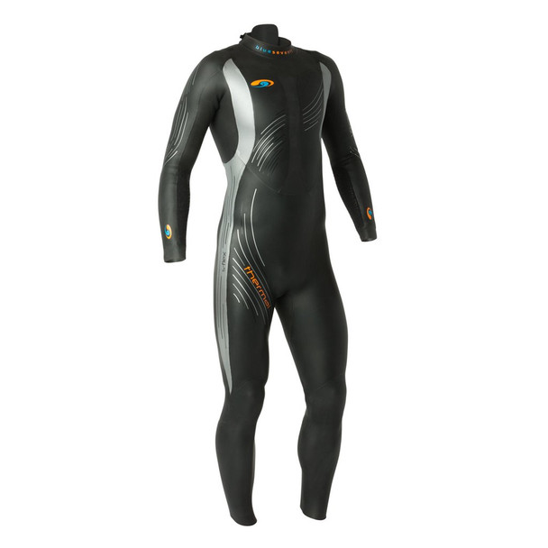 Blue Seventy Men's Thermal Reaction Full Sleeve Wetsuit