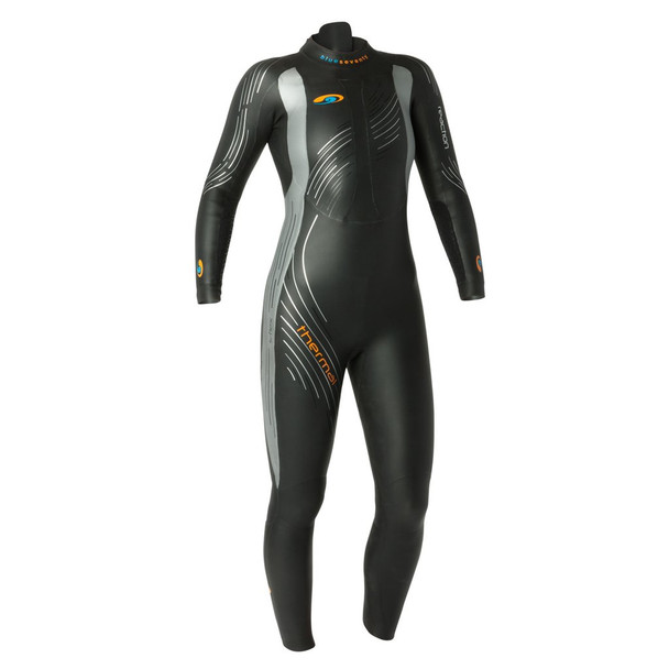 Blue Seventy Women's Thermal Reaction Full Sleeve Wetsuit
