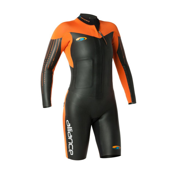 Blue Seventy Women's Alliance SwimRun Wetsuit