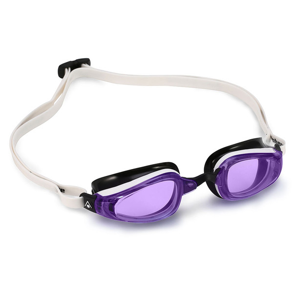 Aqua Sphere K-180 Lady Goggle with Violet Lens