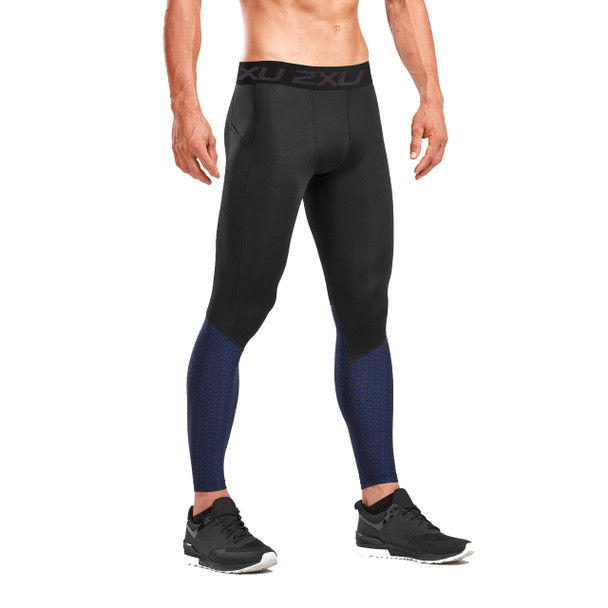 2XU Men's Accelerate Compression Tight with Storage