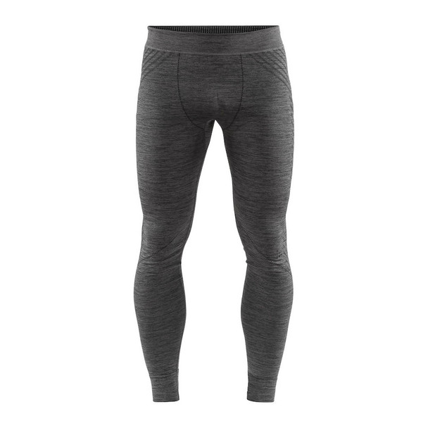 Craft Men's Fuseknit Comfort Baselayer Pants