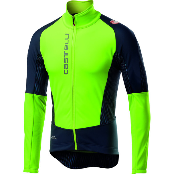 Castelli Men's Mortirolo V Cycling Jacket